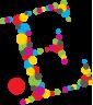 dotE tantsu- ja vabaajakeskus Logo