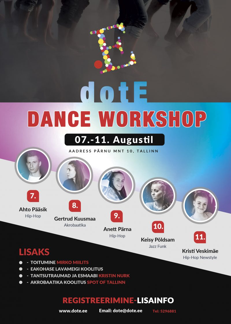 dote-workshop